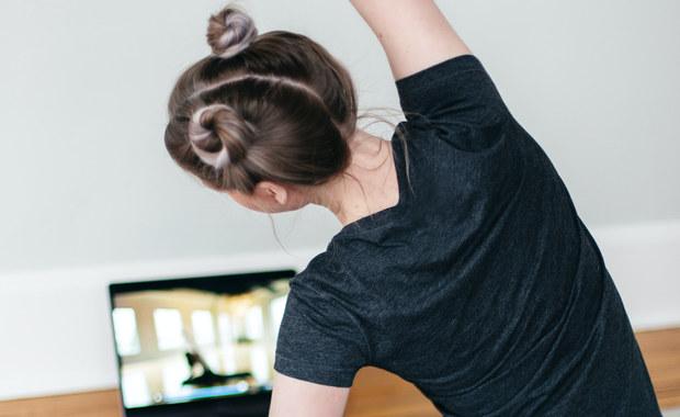 Fizjoterapia online pod okiem naukowców