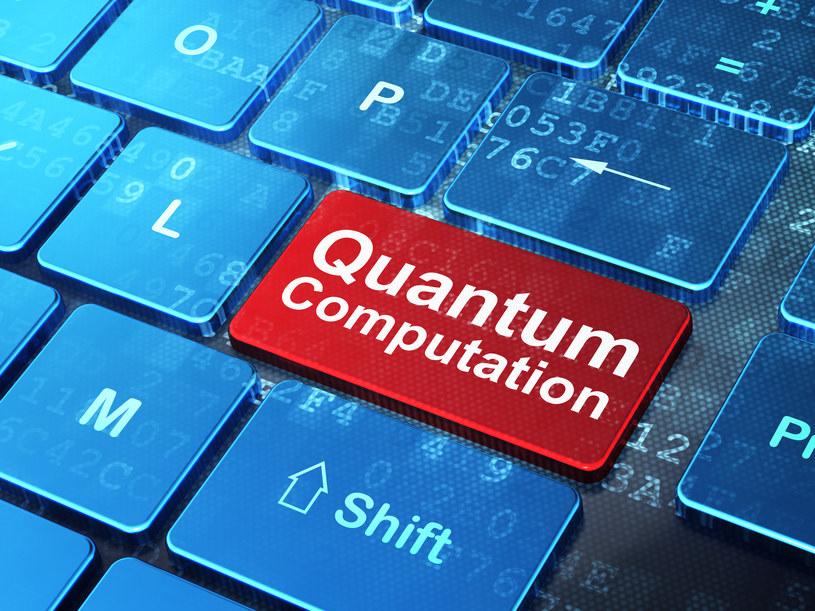 Fizyka kwantowa w finansach... /123RF/PICSEL