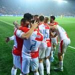 FK Pribram - Slavia Praga 0-1 w meczu 27. kolejki czeskiej ekstraklasy