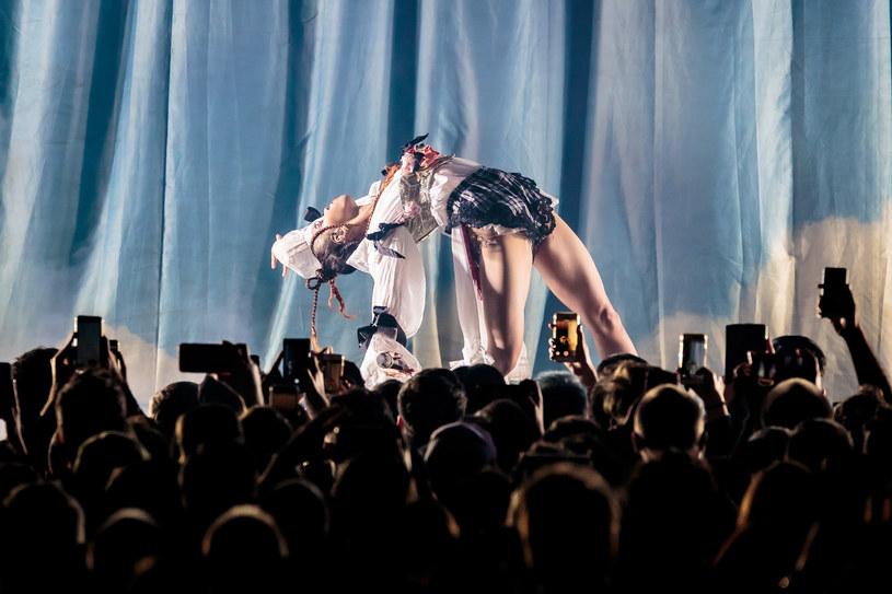 FKA twigs wystąpi w Gdyni / Sergione Infuso/Corbis /Getty Images