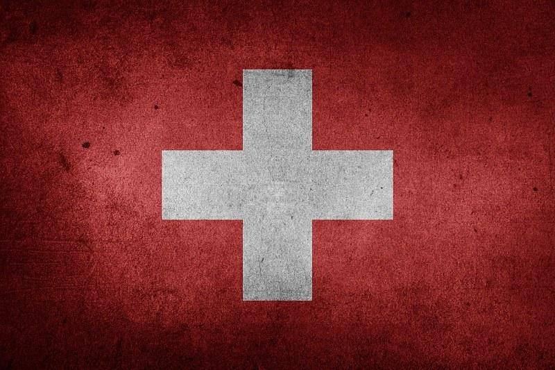 Flaga Szwajcarii /Pixabay.com