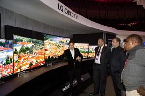 Flagowe telewizory LG OLED i LG Ultra HD