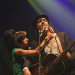"""""""Flags of the Old Regime"""": Pete Doherty dla Amy Winehouse"""