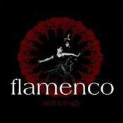 różni wykonawcy: -Flamenco Anthology
