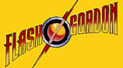 Flash Gordon jak mumia?