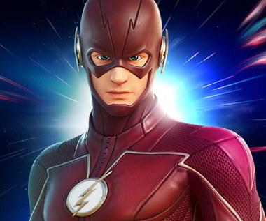 Flash kolejną postacią w Fortnite