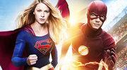 """""""Flash"""": Materiał zza kulis najnowszego crossovera"""