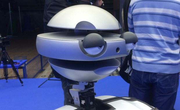 Flash Mk II - robot, który rano cię obudzi, a nawet sprawdzi pocztę