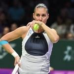 Flavia Pennetta myśli o powrocie na igrzyskach w Rio