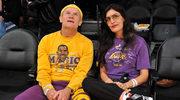 Flea (Red Hot Chili Peppers) wziął ślub. Jego żona jest młodsza o 18 lat