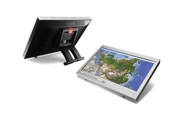 FlexScan T2351W /materiały prasowe