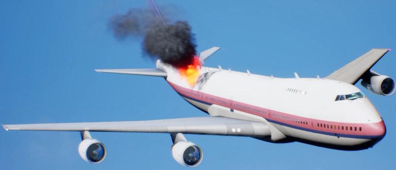 Flight Catastrophe /materiały prasowe