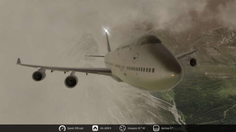 Flight Unlimited 2K16 /materiały prasowe