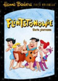 Flintstonowie: sezon 1 - pakiet 5 płyt DVD