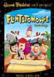 Flintstonowie. Sezon 2  - pakiet 5 płyt DVD