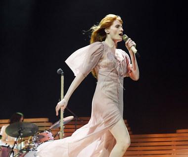 Florence and the Machine: Kochajmy diwy [relacja z koncertu w Łodzi]