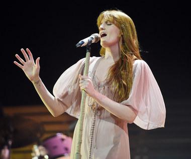Florence and the Machine: Koncert w Łodzi. Co przygotowali polscy fani w Atlas Arenie?