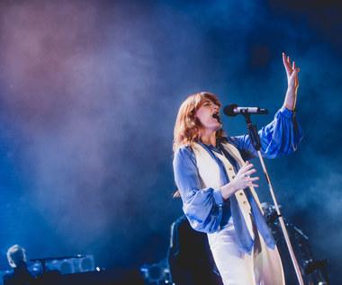Florence And The Machine w Łodzi: Nimfa, która kradnie wianki i serca