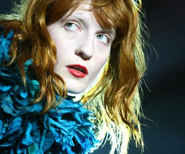 Florence Welch: Ludzie na koncertach mnie uratowali