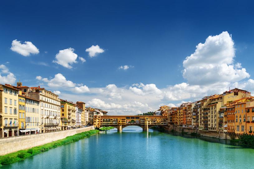 Florencja - Ponte Vecchio /123RF/PICSEL