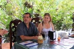 Floribeth Mora Diaz - uzdrowiona za wstawiennictwem Jana Pawła II