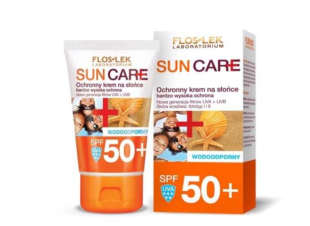 FlosLek Sun Care /materiały prasowe