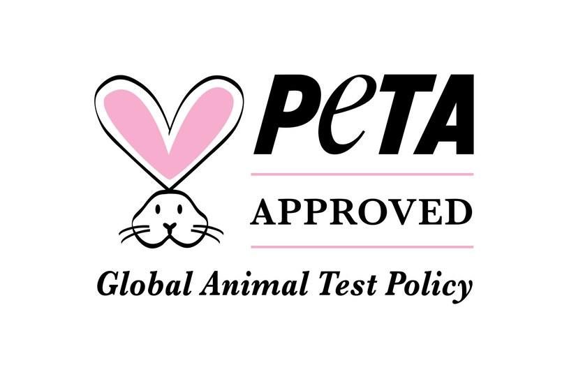 FLOSLEK z certyfikatem PETA /INTERIA.PL/materiały prasowe