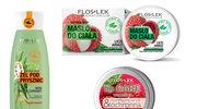 Floslek: Zapachy lata