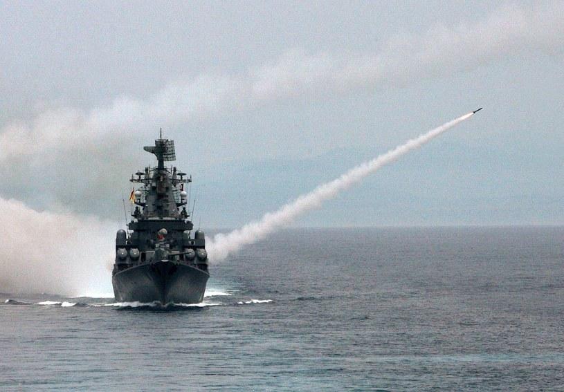Flota Czarnomorska na Krymie /RIA Novosti /East News