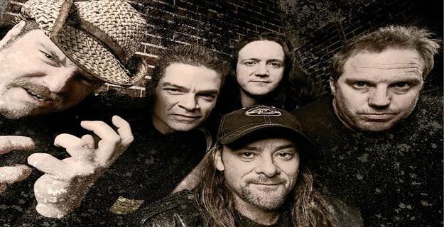 Flotsam And Jetsam /Oficjalna strona zespołu
