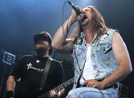 Flotsam & Jetsam /Hard Rocker