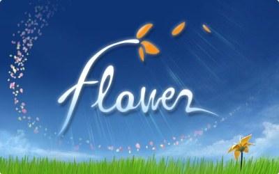 Flower - logo /Informacja prasowa