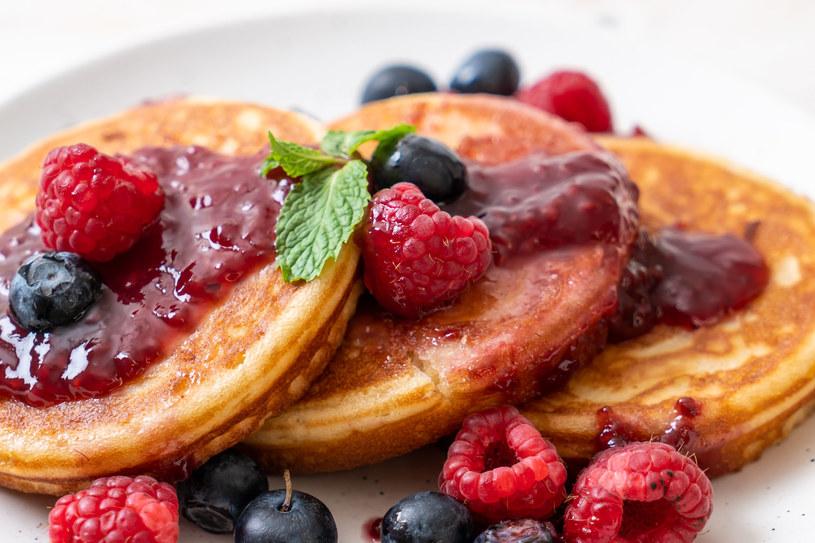 Fluffy pancakes /123RF/PICSEL