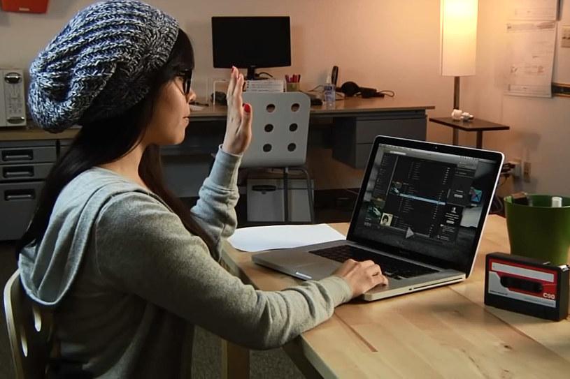 Flutter używa kamery internetowej, by rozpoznawać nasze gesty /materiały prasowe