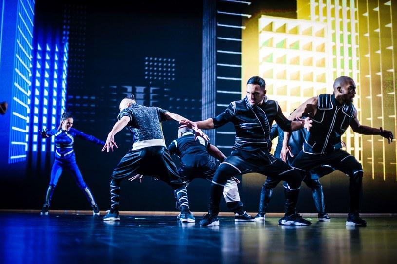 Flying Steps to jedna z odnoszących największe sukcesy ekip na światowej scenie tańca ulicznego /materiały prasowe