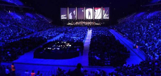 FMF: Międzynarodowa Gala Seriali w krakowskiej Tauron Arenie