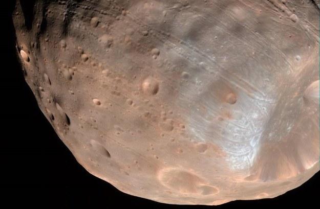 Fobos /NASA