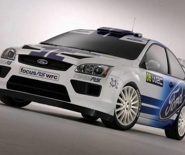 Focus II WRC