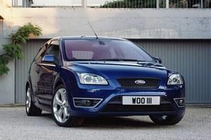Focus ST -  Hot Hatch
