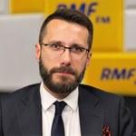 Fogiel: Jeśli senator z list opozycji zechce pracować z drużyną PiS, to kijem gonić nie będziemy