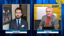 Fogiel o komisji do spraw pedofilii: Raz do roku przedstawia Sejmowi raport