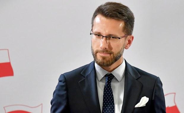Fogiel o słowach Fedorowicza: Można mówić o próbach zastraszenia