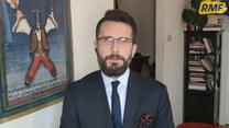 Fogiel o słowach o. Rydzyka ws. pedofilii: Nie powinny paść. Nie da się im przyklasnąć