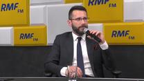 Fogiel: Wydaje mi się, że TVP wypełnia swoją misję