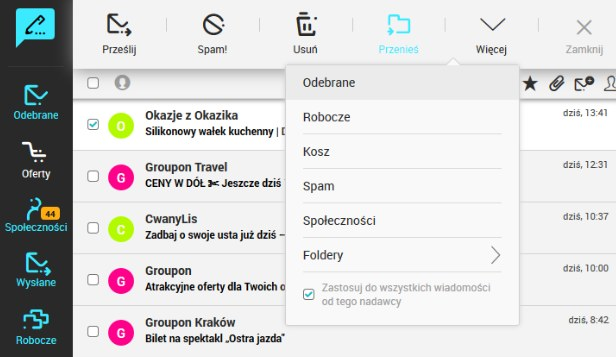 foldery /INTERIA.PL