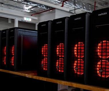 FoldingAtHomePoland - moc komputerów bada algorytm koronawirusa