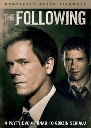 Following, Sezon 1