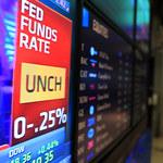 FOMC - rynek widzi podwyżkę w 2023 r.