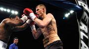 Fonfara cięższy od Stevensona przed walką o pas WBC
