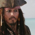"""Fontanna grająca muzykę z """"Piratów..."""""""